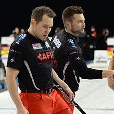 Image de la catégorie Vêtements de Curling